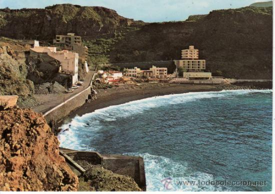 ICOD DE LOS VINOS.PLAYA SAN MARCOS. SANTA CRUZ DE TENERIFE. CANARIAS. ESPAÑA.RASTRILLO PORTOBELLO (Postales - España - Canarias Moderna (desde 1940))