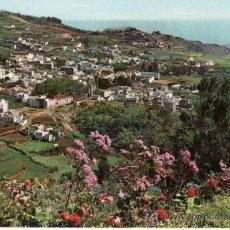 Postales: VILLA DE TEROR ISLA DE GRAN CANARIA. ISLAS CANARIAS. ESPAÑA. RASTRILLO PORTOBELLO. Lote 32561094