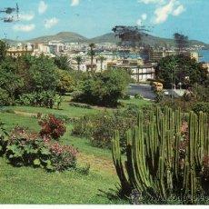 Postales: VISTA PARCIAL DE LAS PALMAS. ISLA DE GRAN CANARIA. ISLAS CANARIAS. ESPAÑA. RASTRILLO PORTOBELLO. Lote 32561358