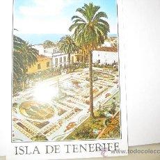 Postales: LA OROTAVA TENERIFE I. CANARIAS T5. Lote 32855142