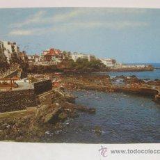 Postales: VISTA PARCIAL, TENERIFE-CANARIAS T230. Lote 32993329