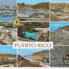 Postales: (13569) PUERTO RICO. GRAN CANARIA. Lote 277266978