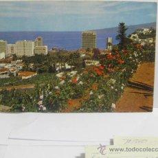 Postales: VISTA PARCIAL PUERTO DE LA CRUZ, TENERIFE (ISLAS CANARIAS) T314. Lote 33025751