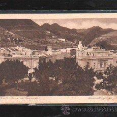 Postales: TARJETA POSTAL DE SANTA CRUZ DE TENERIFE. AVENIDA 25 DE JULIO.. Lote 33027756