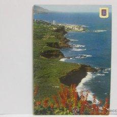 Postales: LA OROTAVA VISTA PARCIAL, TENERIFE (ISLAS CANARIAS) T323. Lote 33036290