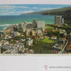 Postales: MECA DEL TURISMO CANARIO, TENERIFE (ISLAS CANARIAS) T346. Lote 33036374