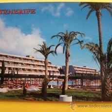 Postales: POSTAL DE COSTA DEL SILENCIO, TENERIFE, ISLAS CANARIAS. AÑO 1979. MARAVILLA TEN BEL 1217. . Lote 33051662