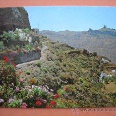 Postales: ARTENARA. GRAN CANARIA. Lote 33077342