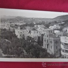 Postales: SANTA CRUZ DE TENERIFE -VISTA PARCIAL. Lote 33224294