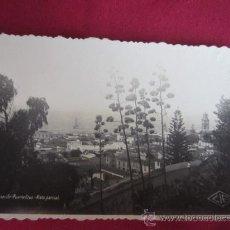 Postales: SANTA CRUZ DE TENERIFE - VISTA PARCIAL. Lote 33224331