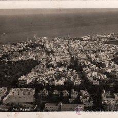 Postales: VISTA PARCIAL, SANTA CRUZ DE TENERIFE, 1959. Lote 33404407