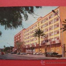 Cartes Postales: LAS PALMAS DE GRAN CANARIA. HOTEL METROPOL. Lote 33524142