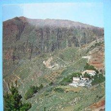 Cartes Postales: LAS PALMAS DE GRAN CANARIA. PARADOR DE TEJEDA. Lote 33524169
