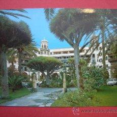Cartes Postales: LAS PALMAS DE GRAN CANARIA. HOTEL SANTA CATALINA. Lote 33626839