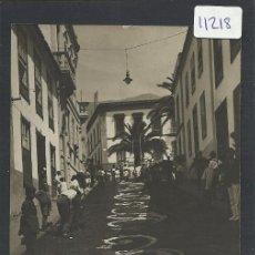Postales: SANTA CRUZ DE TENERIFE - FOTOGRAFICA ADALBERTO BENITEZ - (11.218). Lote 33651690