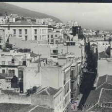 Cartes Postales: SANTA CRUZ DE LA PALMA (LA PALMA).- VISTA PARCIAL. Lote 33801084