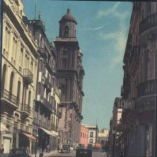 Postales: LAS PALMAS (GRAN CANARIA).- CALLE OBISPO CODINA. Lote 33801304