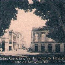 Postales: POSTAL ORIGINAL DECADA DE LOS 30. ISLAS CANARIAS Nº 1413. VER TAMAÑO Y EXPLICACION.. Lote 34019368