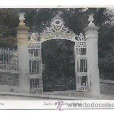 Postales: OROTAVA. JARDÍN BOTÁNICO (HIJUELA). (ED. ARRIBAS). Lote 34111317