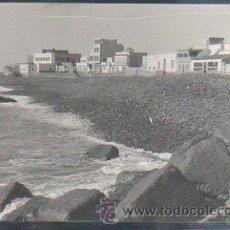 Postales: TARJETA POSTAL GRAN CANARIA - AGAETE PLAYA. SEBASTIAN SOSA ALAMO.. Lote 34227408