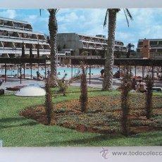 Postales: POSTAL DE TENERIFE, ISLAS CANARIAS. AÑO 1979. LAS GALLETAS. TEN BEL MARAVILLA. 561. . Lote 34363714