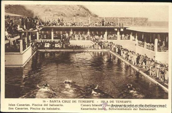 Santa cruz de tenerife tenerife piscina del comprar for Piscina santa cruz de tenerife