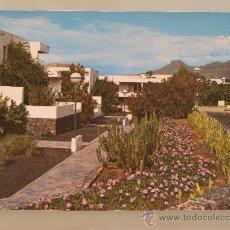Postales: POSTAL DE TENERIFE, ISLAS CANARIAS. AÑO 1972. COSTA DEL SILENCIO, URBANIZACIÓN TEN BEL. 499. . Lote 34796387