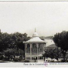 Postales: BONITA POSTAL - OROTAVA (TENERIFE) - PLAZA DE LA CONSTITUCION - AMBIENTADA - ED. ARRIBAS. Lote 35213906