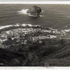 Postales: INTERESANTE POSTAL - TENERIFE - GARACHICO - VISTA GENERAL . Lote 35214577