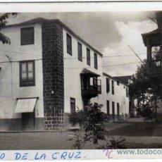 Postales: BONITA POSTAL - PUERTO DE LA CRUZ (TENERIFE) - RINCON CALLE IRIARTE. Lote 35214665