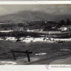 Postales: BONITA POSTAL - PUERTO DE LA CRUZ (TENERIFE) - SAN TELMO. Lote 35214738