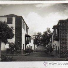 Postales: BONITA POSTAL - PUERTO DE LA CRUZ (TENERIFE) - CALLE DE IRIARTE. Lote 35214811