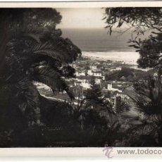 Postales: BONITA POSTAL - PUERTO DE LA CRUZ (TENERIFE) - VISTA PARCIAL. Lote 35214881