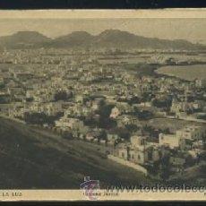 Postales: POSTAL DE CANARIAS - PUERTO DE LA LUZ. CIUDAD JARDIN ( LAS PALMAS ) P-CAN-303. Lote 35255763