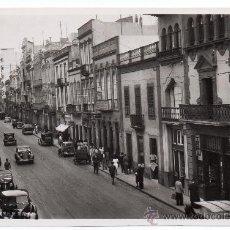 Postales: LAS PALMAS, CALLE DE TRIANA, EDIT.BAENA. Lote 35362046