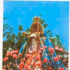 Postales - VIRGEN DE CANDELARIA. PATRONA DE CANARIAS. ED. GASTEIZ. ESCRITA - 35367204