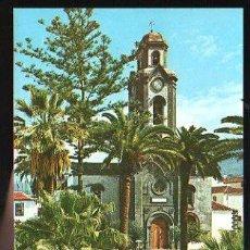 Postales: TARJETA POSTAL DE TENERIFE - PUERTO DE LA CRUZ. Nº 382. Lote 35491573