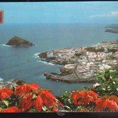 Postales: TARJETA POSTAL DE GARACHICO - VISTA GENERAL. Nº 149. Lote 35492100