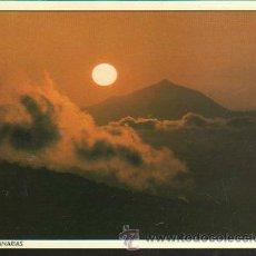Postales: TARJETA POSTAL DE TENERIFE - TEIDE. 49. EDITA IMAGINA S.L. Lote 35493409