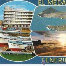 Postales: +-+ PV1390 - POSTAL - EL MÉDANO - TENERIFE - SIN CIRCULAR. Lote 35724866