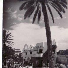 Postales: LAS PALMAS DE GRAN CANARIA - PUEBLO CANARIO - PUEBLO CANARIO - DANZAS TIPICAS - PUIG FERRAN 1/7010. Lote 35781865