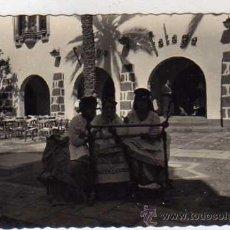 Postales: LAS PALMAS DE GRAN CANARIA. 226. BORDADORAS CANARIAS. ED ARRIBAS. SIN CIRCULAR . Lote 35975940