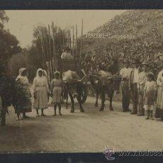 Postales: TENERIFE - JG 73 - CAMPESINOS - FOTOGRAFICA - (13.850). Lote 36166020