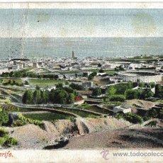 Postales: TENERIFE, ISLAS CANARIAS.. Lote 36169668