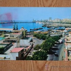 Postales: SANTA CRUZ DE TENERIFE. VISTA PARCIAL.. Lote 36594287