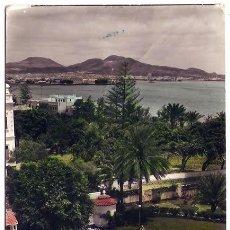 Postales: POSTAL PISCINA HOTEL SANTA CATALINA LAS PALMAS GRAN CANARIA -ED MONTANES N0 290. Lote 36625002