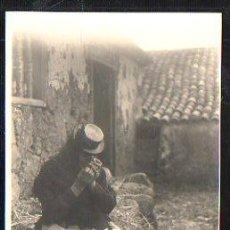 Postales: TARJETA POSTAL FOTOGRAFICA DE TENERIFE - ALDEANA DE TENERIFE. 86. FOTO CENTRAL. Lote 36653094