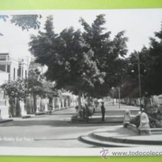 Postales: TENERIFE. RAMBLA GRAL. FRANCO. FOTO BAENA. POSTAL SIN CIRCULAR. Lote 37271126