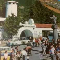 Postales: POSTAL GRAN CANARIA - PARADOR NACIONAL DE TEJEDA - ED ISLAS S.A.. Lote 36719925