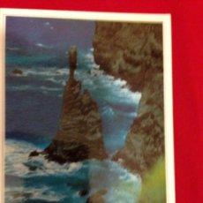 Postales: POSTAL EL DEDO DE DIOS CANARIAS LAS PALMAS. Lote 37438813